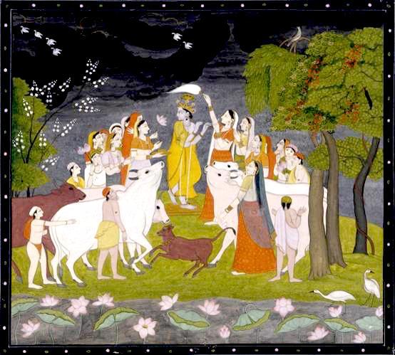 June 2019 - Anahita Rao - Vedic Astrologer